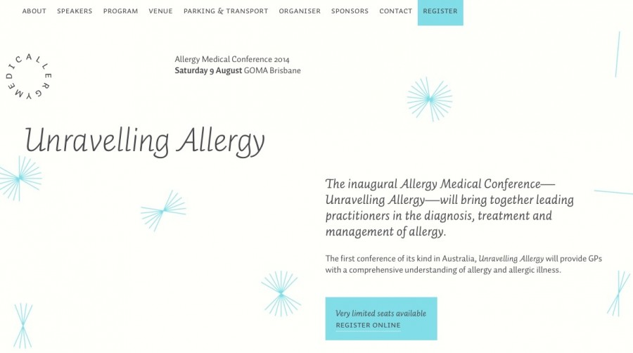Unravelling Allergy
