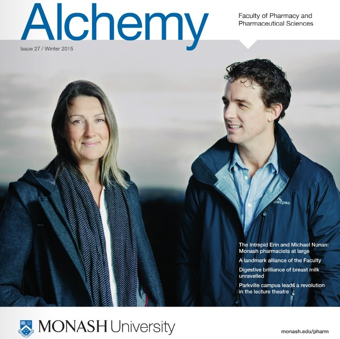 Alchemy Winter 2015